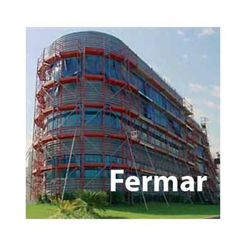 Productos de la marca Fermar: Servicios de Metsa Ciudad Real, S.L.