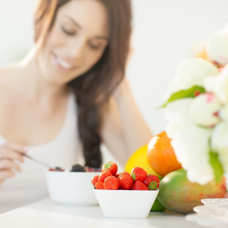 Nutrición y dietética: Terapias de Saüc Salut