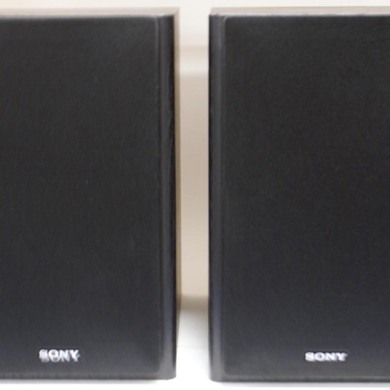 Cadena de musica SONY HOME AUDIO: Catalogo de Ocasiones La Moneta