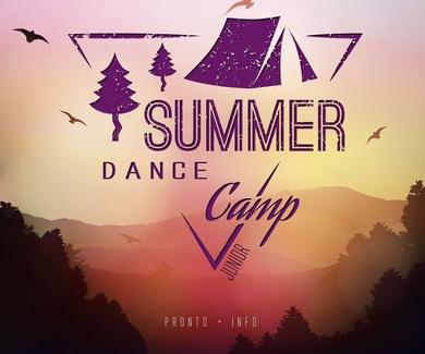Urban Summer Dance Camp Junior 2016