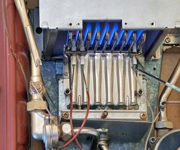Reparación de calderas, calentadores y electrodomésticos