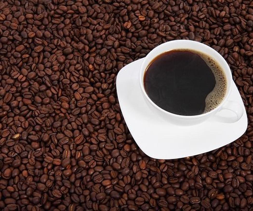 Leyendas del origen del café