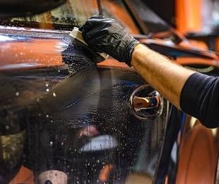 Consecuencias de descuidar la limpieza del coche