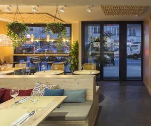 Restaurante tailandes en Barcelona