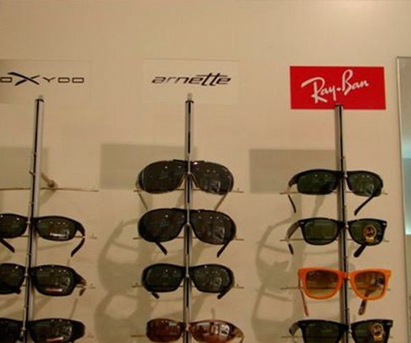 Graduamos tus gafas de sol