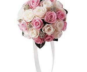 Ramos tanto en flor artificial como flor natural