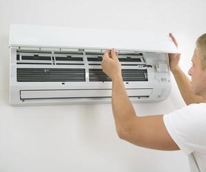 Empresa de instalación de aire acondicionado en Girona