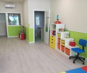Escuela infantil en Sanchinarro