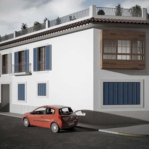 Empresas de construcción en Mallorca | Rustic Calvia