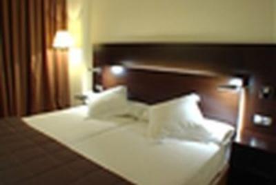 Alojamiento: Hotel Doña Carlota ****