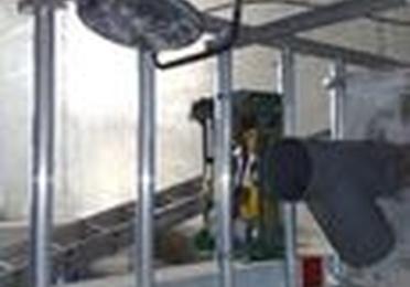 Colocación, reparación y sustitución de tuberías de saneamiento con obra