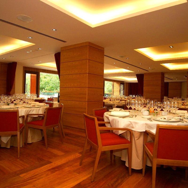 Restaurant a Riberies