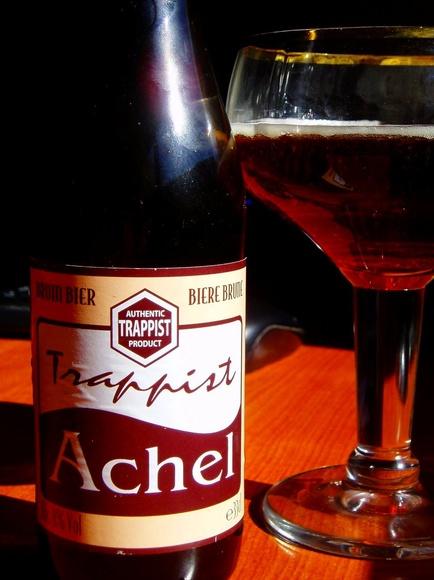 Achel Negra (Bruin)(8%)