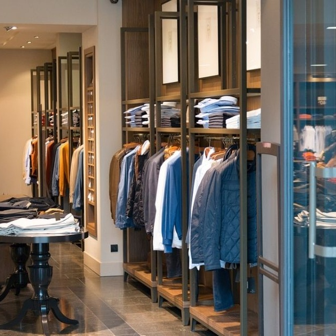 Tu tienda de ropa