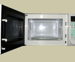 Cómo cuidar el microondas