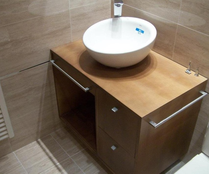 Mobles de bany Martorell