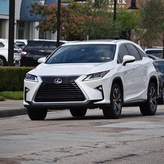 Top 5 de las marcas de automóvil más confiables para el 2021