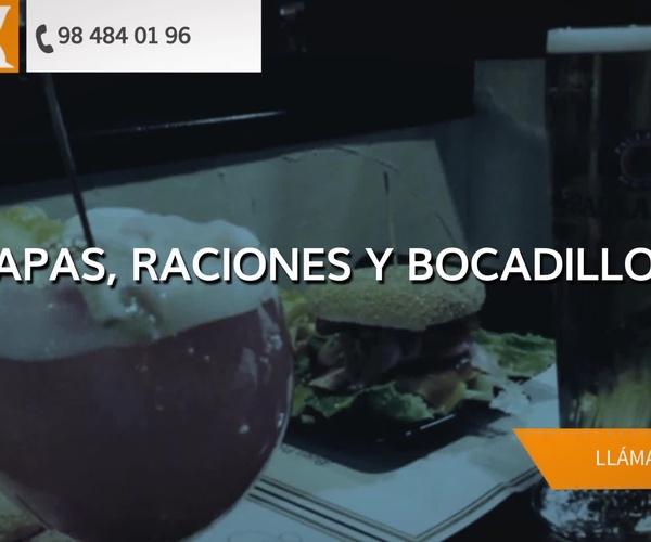 Restaurante hamburguesería en Cangas de Onís | Cervecería Ca' Melán