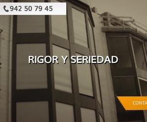 Instalación de ventanas en Bilbao | Carpintería Ortal