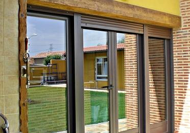 Puertas de balcón o balconeras