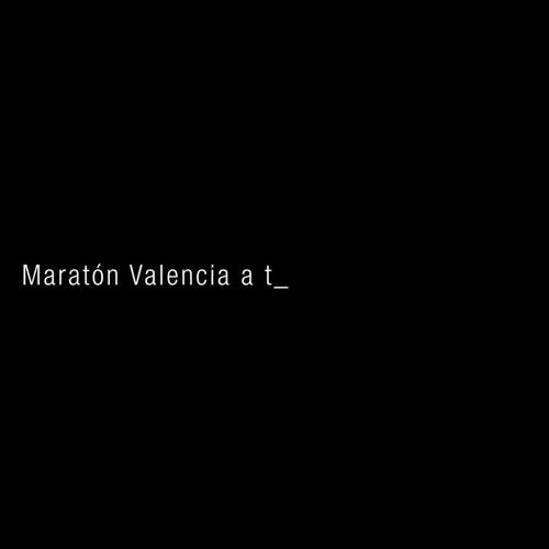 Placa conmemorativa víctimas del Covid 19 Valencia