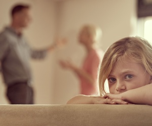 Divorcios y herencias