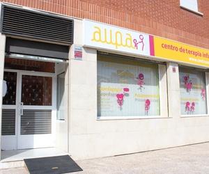 Galería de Psicopedagogía en Alcalá de Henares | Centro Aupa