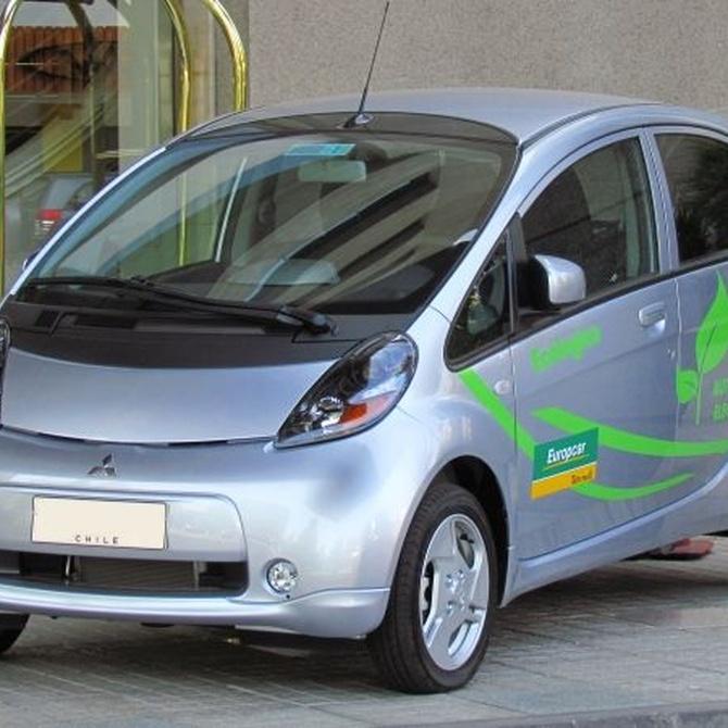 Curiosidades sobre los coches eléctricos