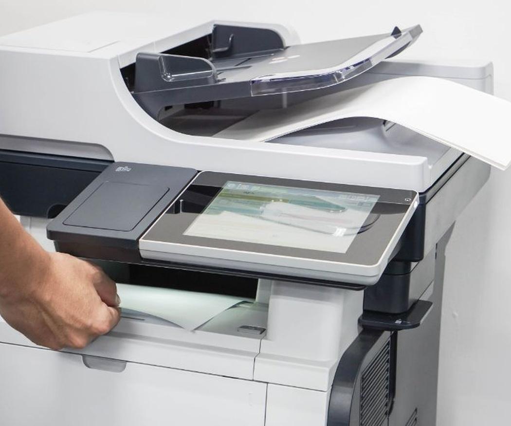 Criterios para la elección de una fotocopiadora