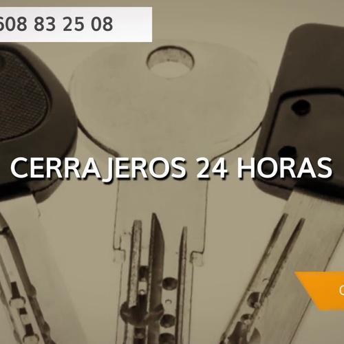 Cerrajeros en Huesca | Cerrajeros Osca Hnos. Justo