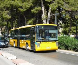 Linea 160: Valencia- C.C.Bonaire