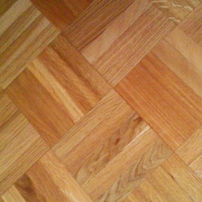 Consejos para elegir el parquet según el tamaño de la habitación
