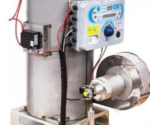 Caldera Pirotubular Gasoil-Gas