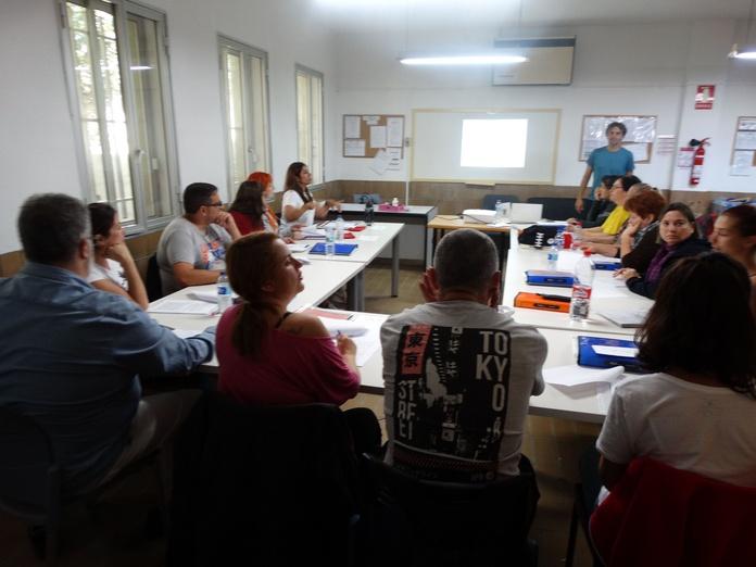 HHSS y Manipulador de alimentos: Proyectos y Servicios de Asociación Domitila