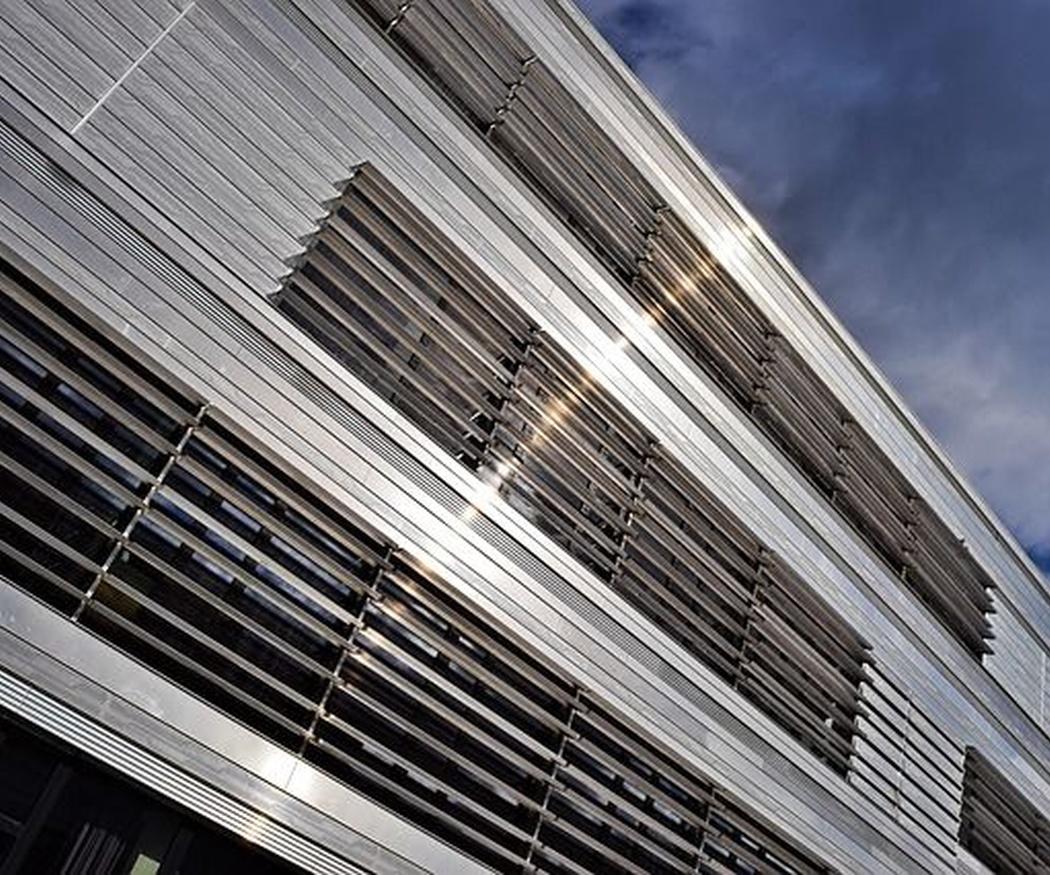 Por qué utilizar ventanas de aluminio