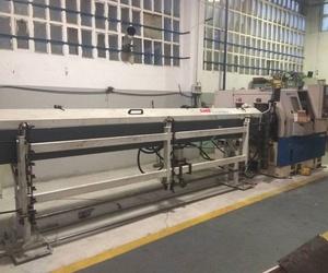 Galería de Mecanizados en Mallabia | Marsa Ams, S.L.