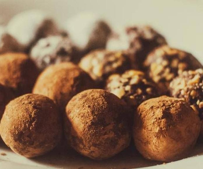 Bombonería: Productos de Pastelería V. Polo Monse