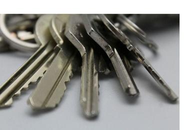 Copias de llaves de viviendas