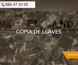 Cerrajería del automóvil en Vigo | Cerrajería El Candado