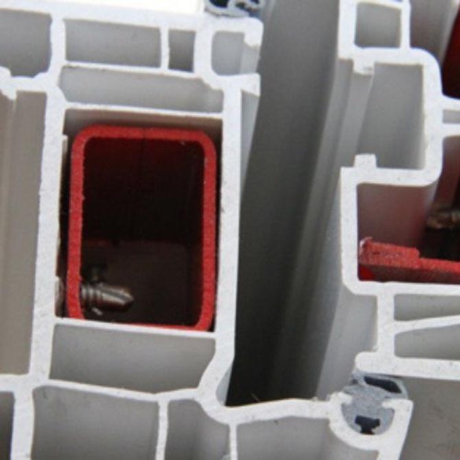 Por qué elegir PVC para tu casa