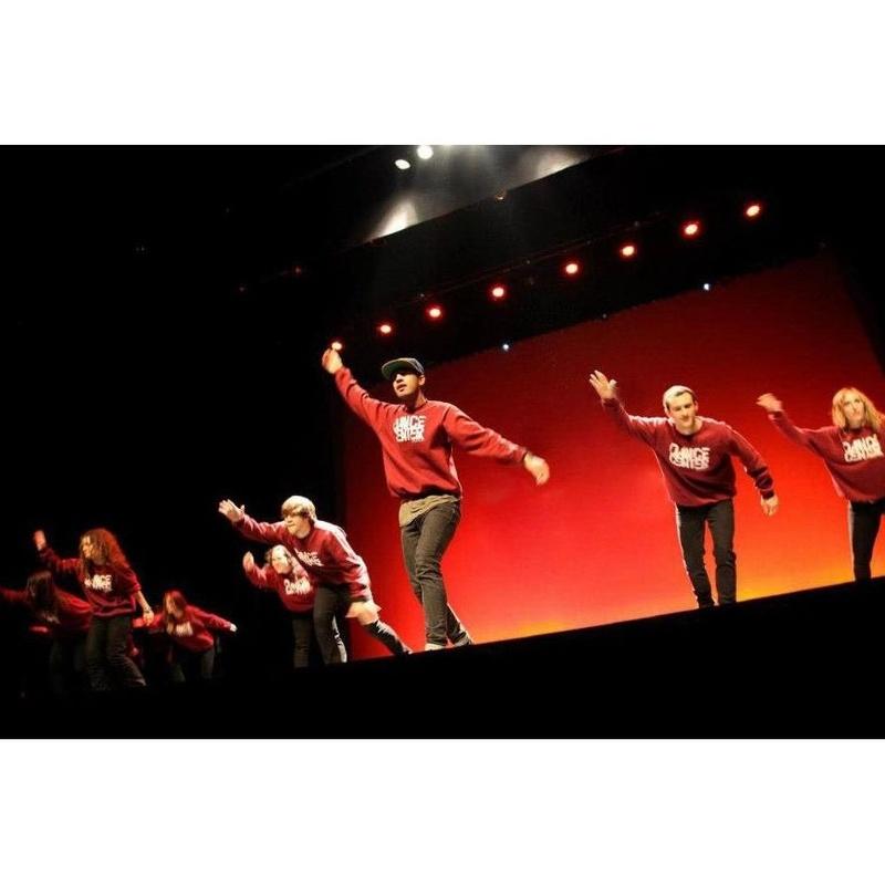 Clases de Hip Hop en Valencia: Clases y Campamentos de Dance Center Valencia