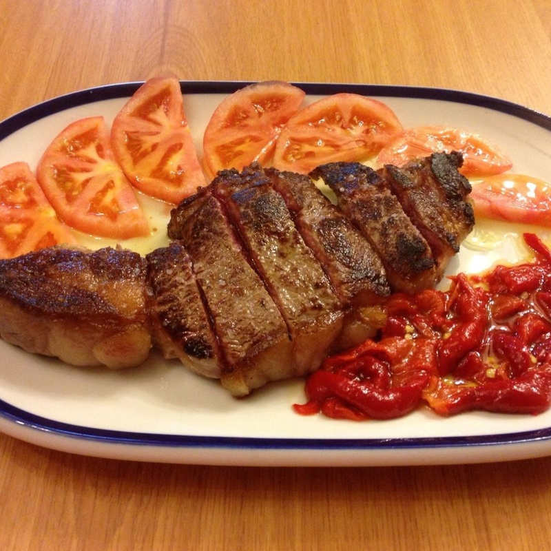 Nuestras especialidades:  de Restaurante Bodegón Ciri
