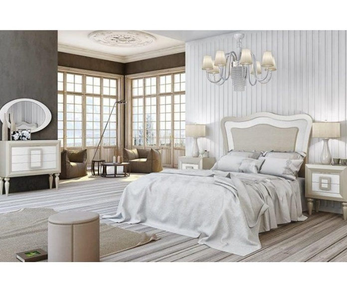 Dormitorios Rústico - Colonial