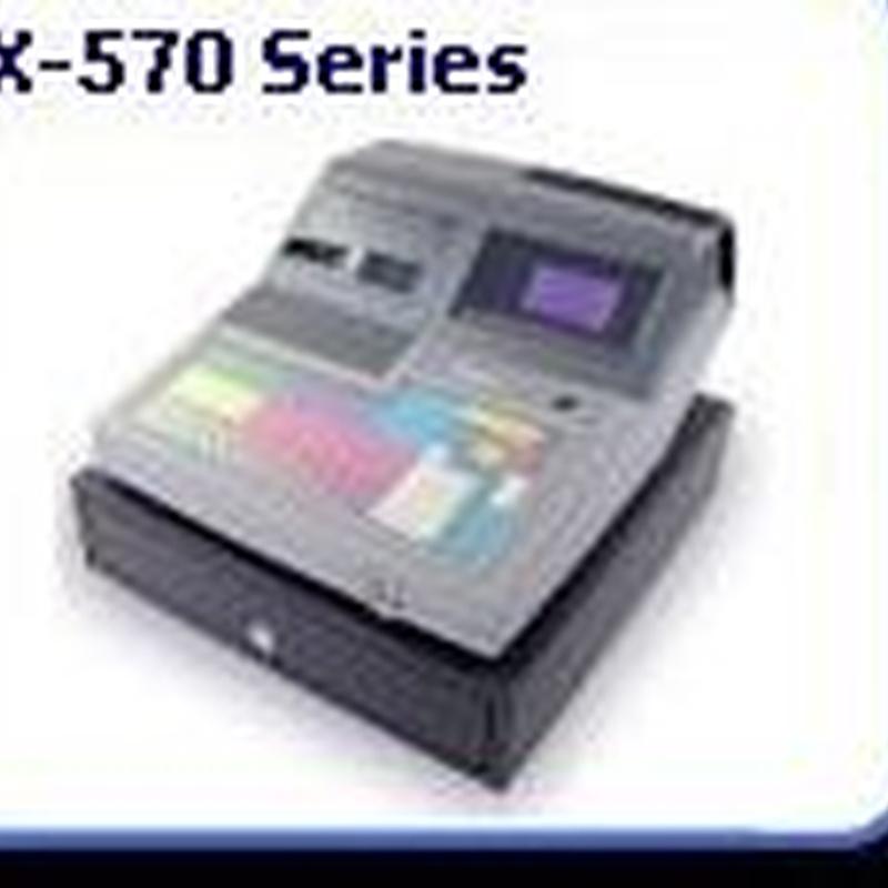 Uniwell EX-570 series: Catálogo de Elco-Data