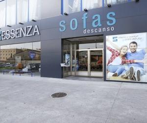 Tienda de muebles en Vizcaya