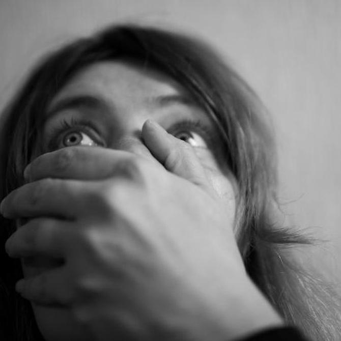 Las secuelas psicológicas tras sufrir malos tratos