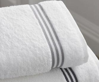 lavandería para restaurantes: Servicios de Bugaderia Industrial Les Borges