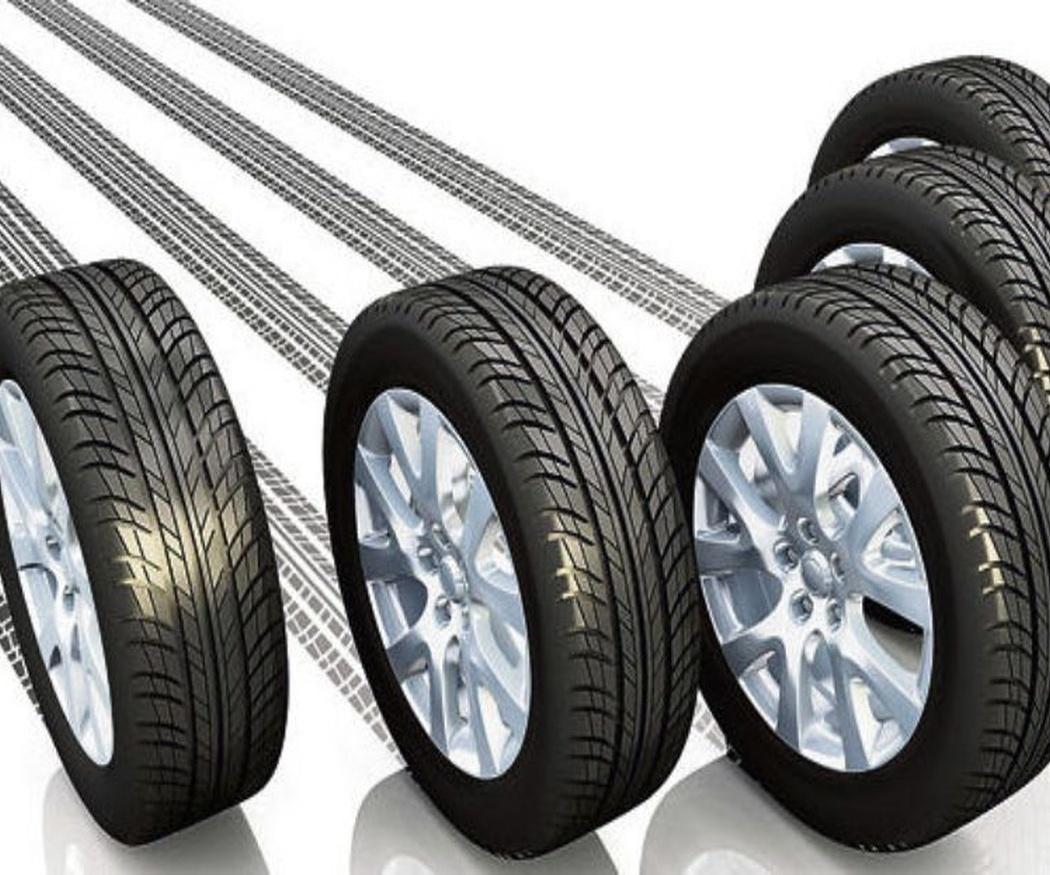 ¿Sabes cuándo hay que cambiar los neumáticos del coche?