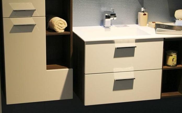 Muebles de baño: Productos de Saniprat