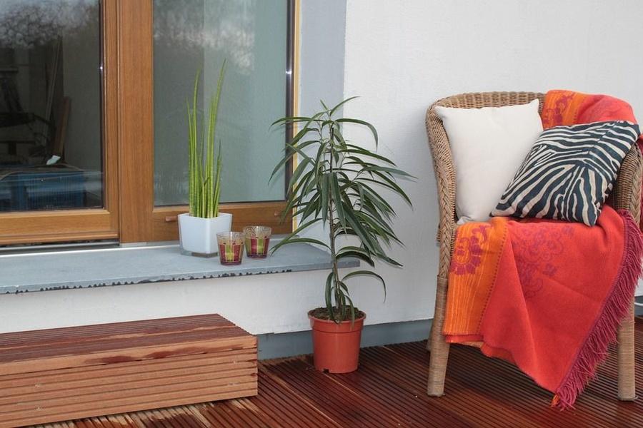 Ventajas de tener una terraza bien acondicionada en Madrid